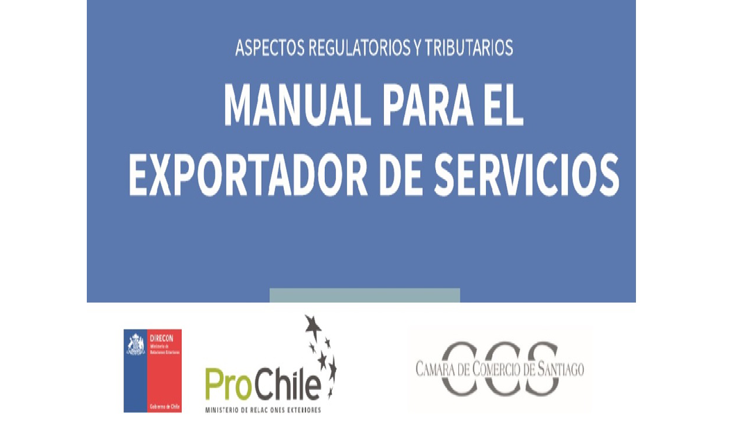 Manual For The Service Exporter