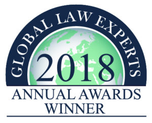 18 Sep Abdala Cia Has Been Recognized As The Chilean Law Firm Of Year In Corporate Governance 2018 By Global Experts