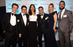 Andrea Abdala Ready Attended The Chambers Latin America Awards 2018 In Miami Together With Other DRT Alliance Law FirmsDiaz Reus Targ Michael